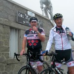 DCT on the Tourmalet