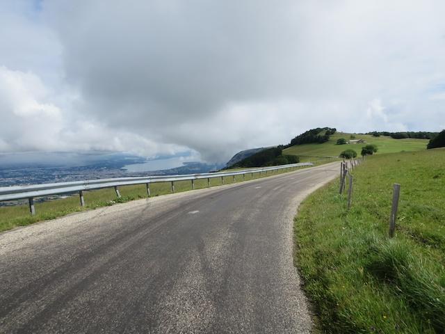 Diamond Cycle Tours - Classic French Alps Tour